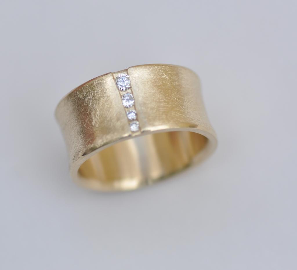 Wonderbaar Damesringen - Speciale sieraden TR-08