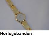 handgesmede horlogeband